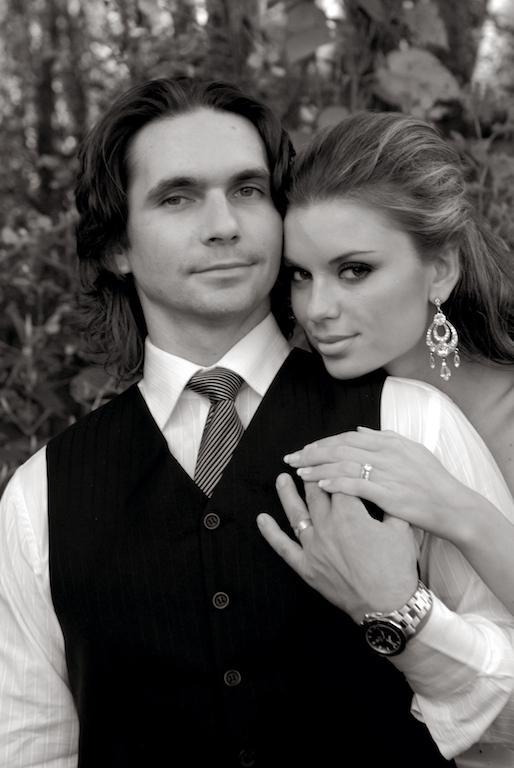 Karolina and Fil