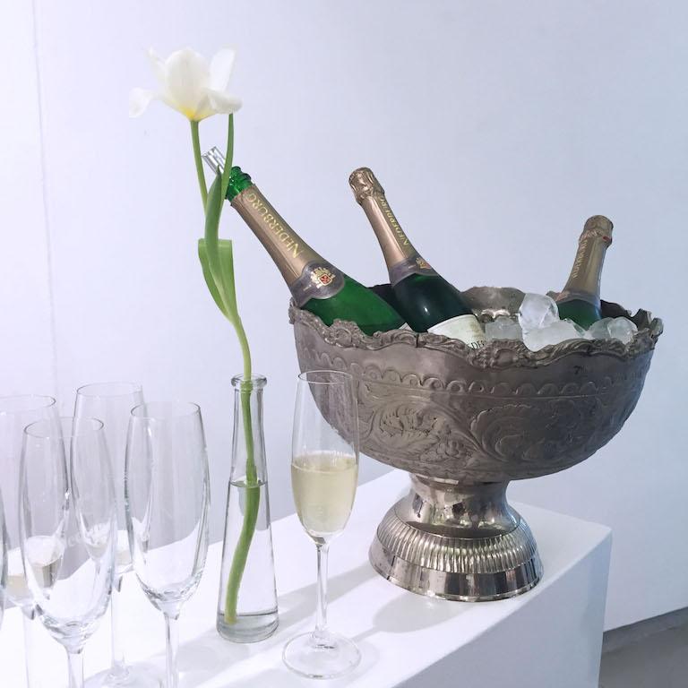 Nederberg Champagne