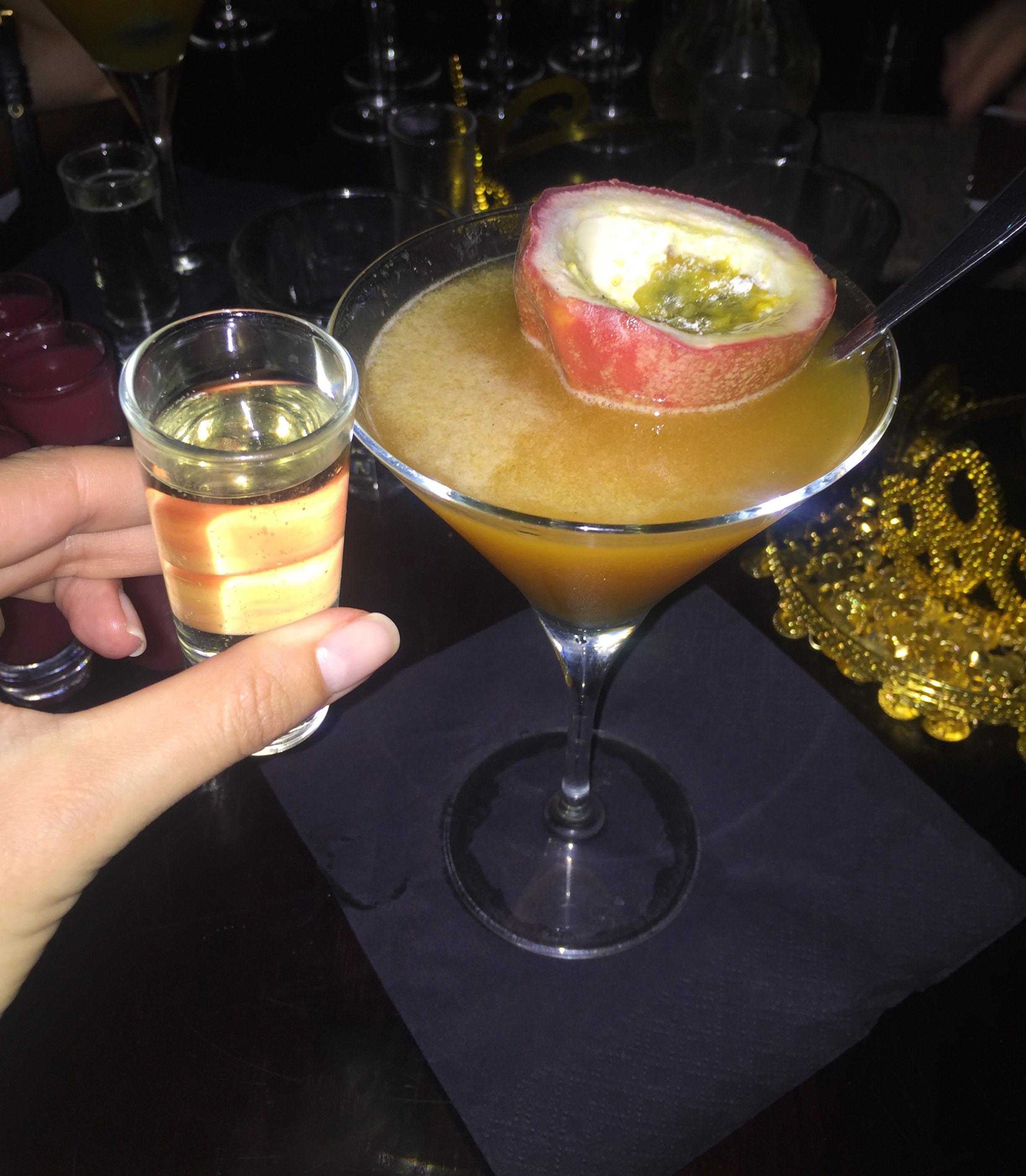 Pornstar Martini 2