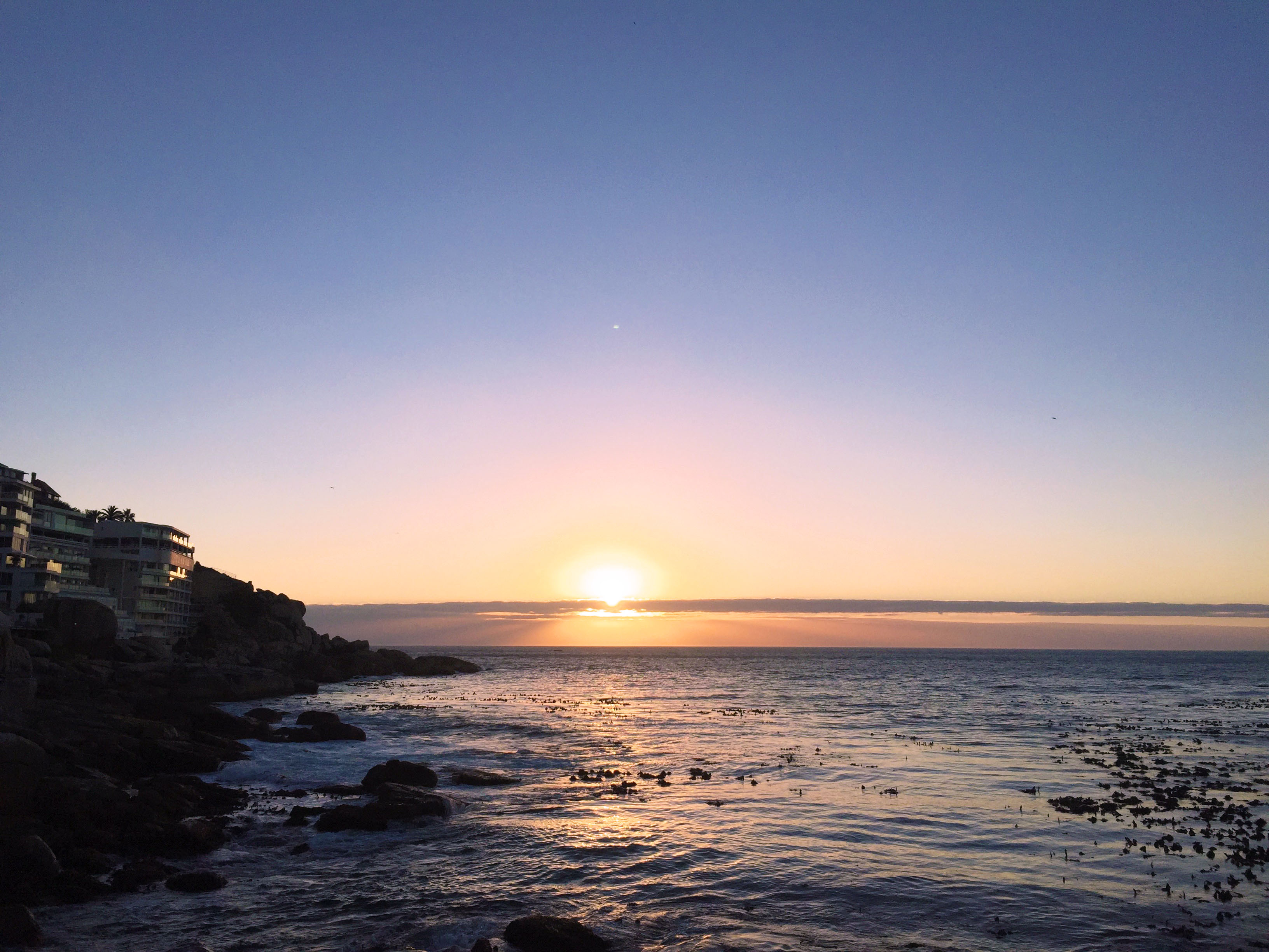 Silent Sunset 1
