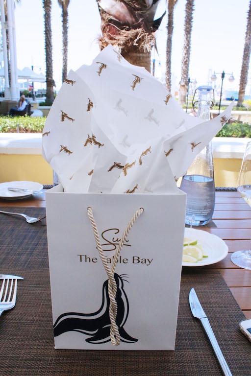 Table Bay Gift