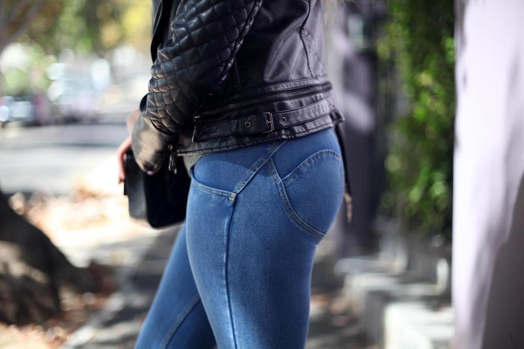 Bailey Schneider Freddy Jeans 2
