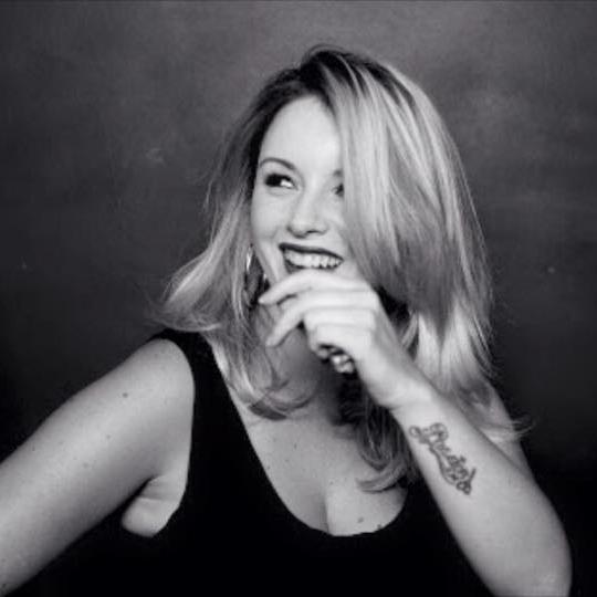 Brittny Jayne Amorim