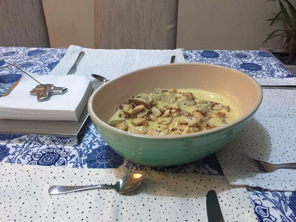 My chicken dish