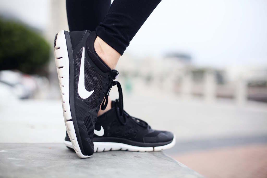 Nike Bailey Schneider