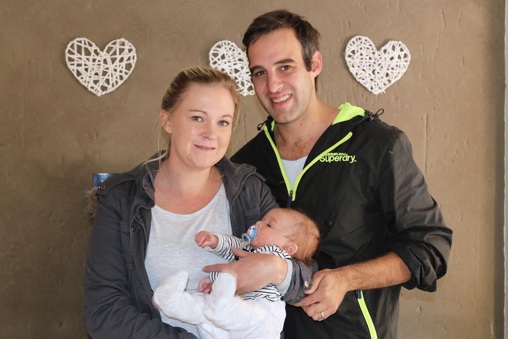 Du Plessis family