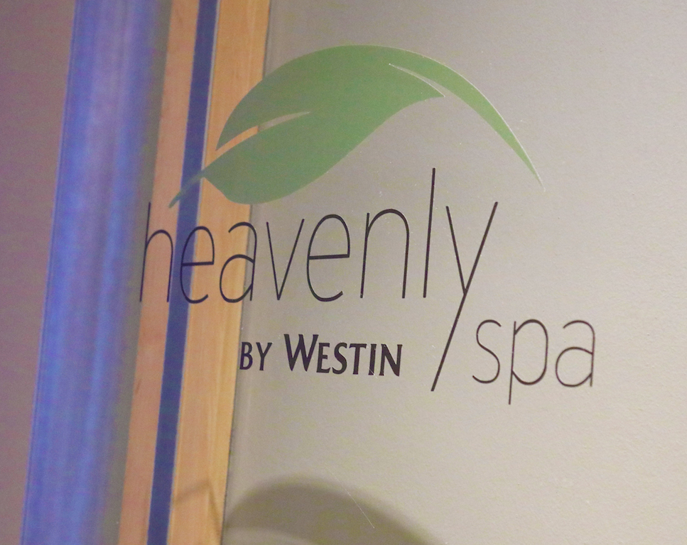 Heavenly Spa Westin