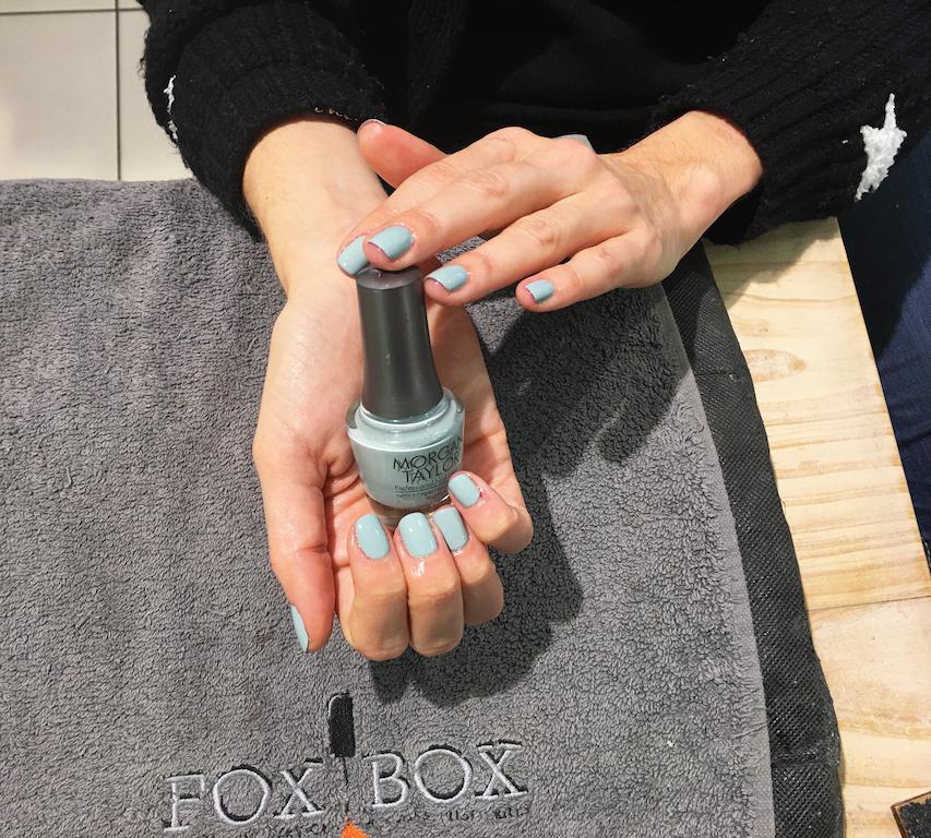 Hocus Pocus at Fox Box
