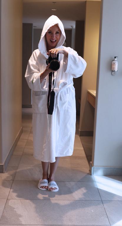 Robe Life