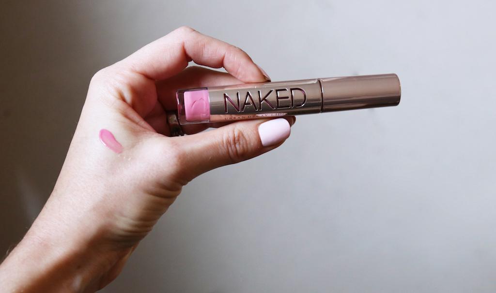 Urban Decay Naked Lipgloss