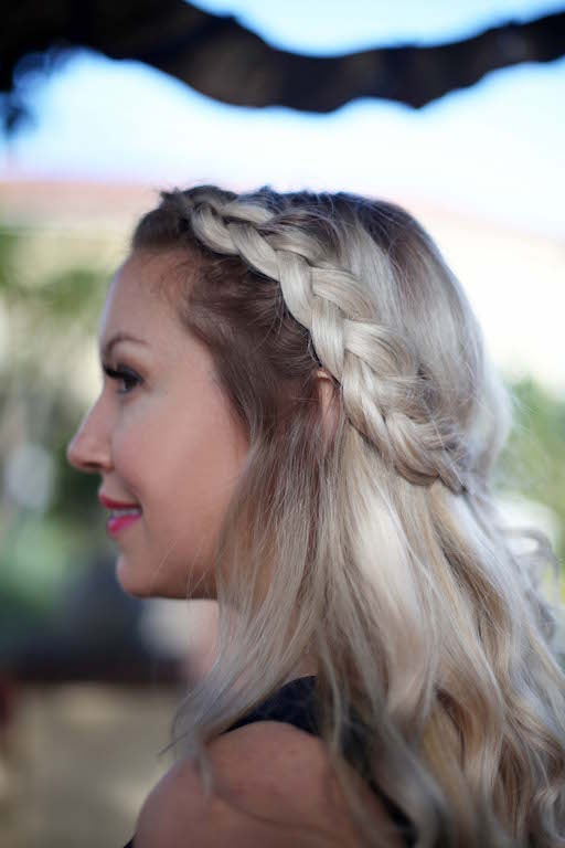 Bailey Schneider braid