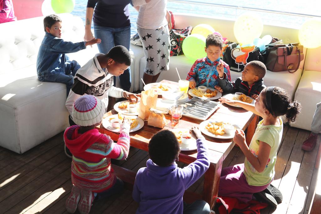 Home of Hope Madiba Day 4
