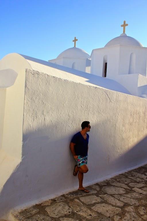 Sox in Amorgos