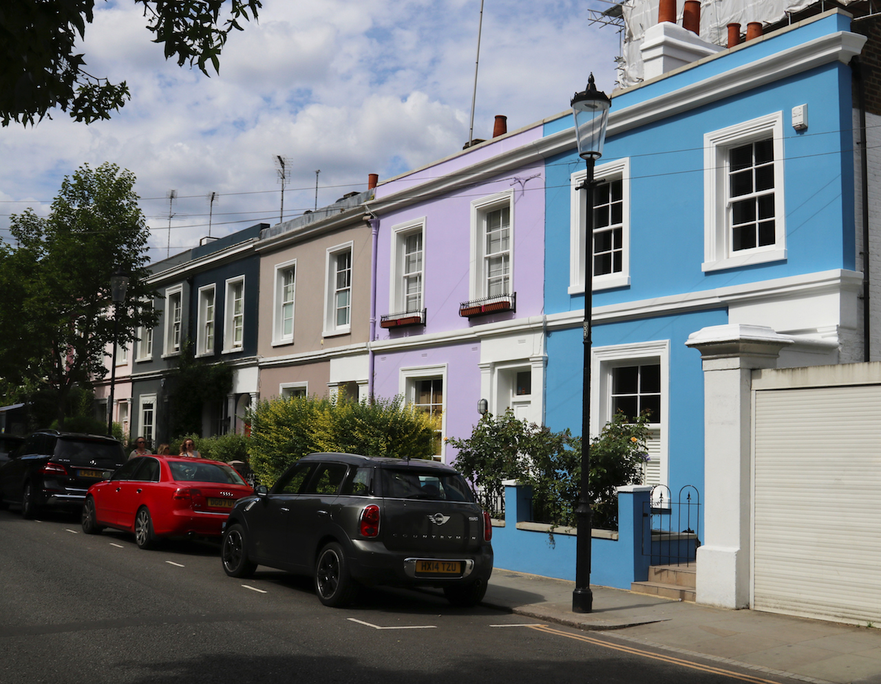 Icecream homes in Nottinghill copy