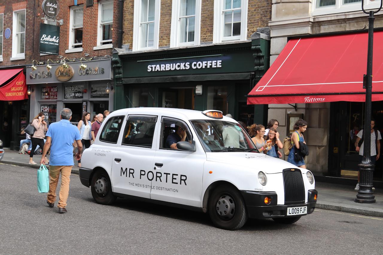 London Cab copy