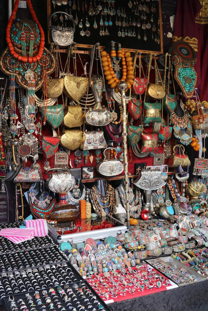 Portobello Market store copy