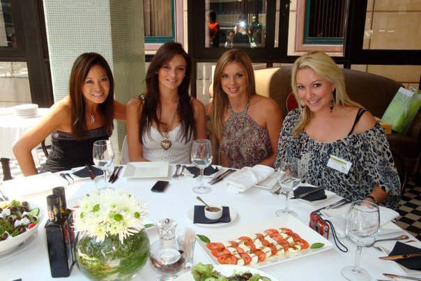 lunch-with-the-girls