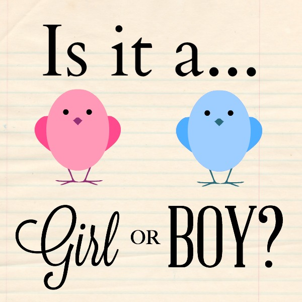 Is it a Boy or a Girl? Discovery Channel Intersex